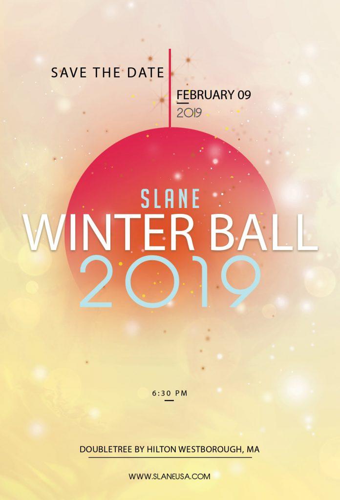 SLANE Winter Ball 2019